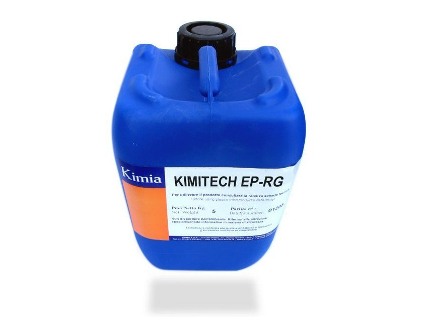 Additive for cement and concrete KIMITECH EP-RG by Kimia