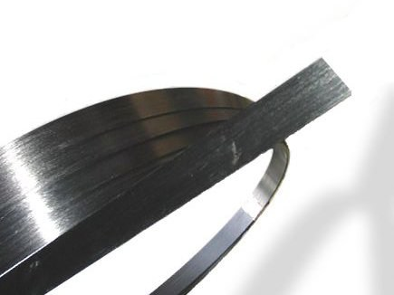 Carbon fibre pultruded plate KIMITECH PLATE by Kimia
