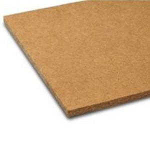 Wood fibre sound insulation panel PAVAPOR by Pavatex