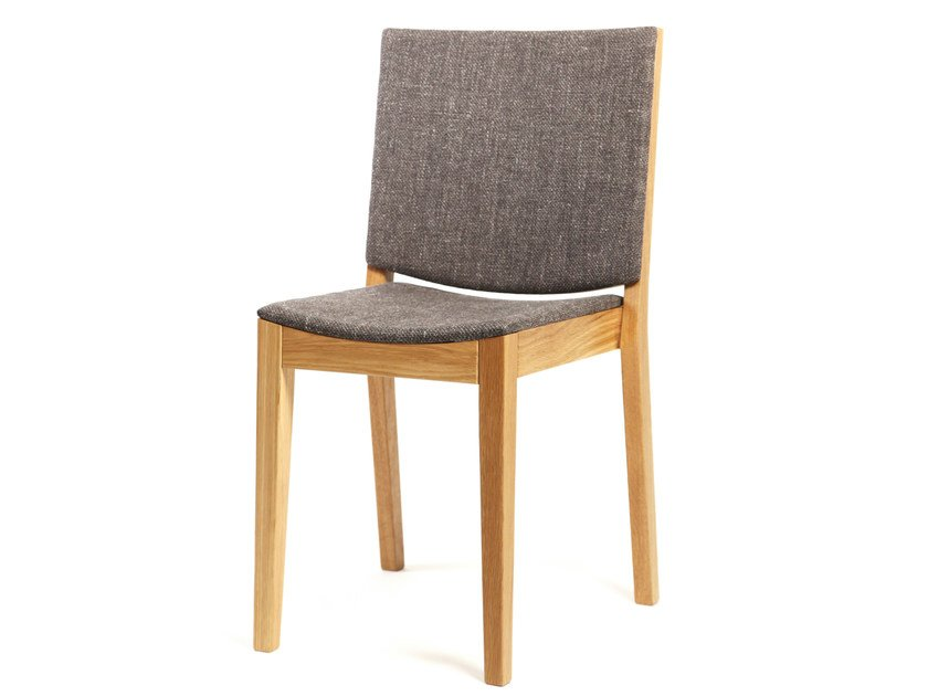 Upholstered chair MEDIUM by Inno