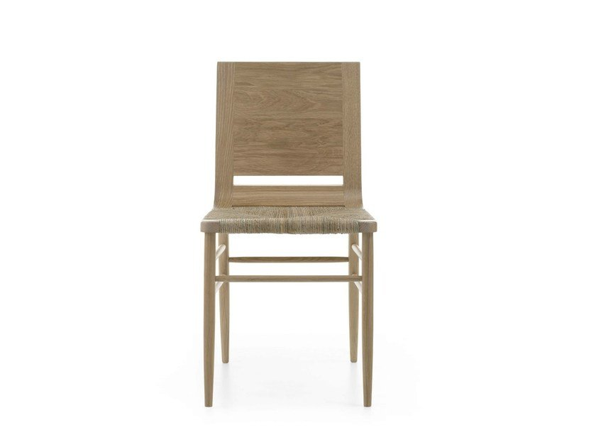 Oak chair KIMUA | Chair by ALKI