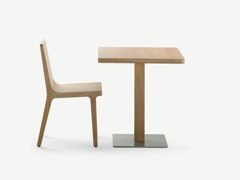 EMEA | Tavolo quadrato