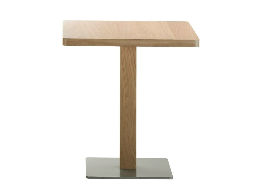 Square table EMEA | Square table by ALKI