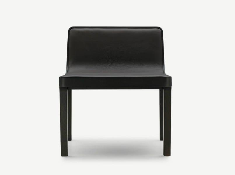 Leather easy chair EMEA | Easy chair by ALKI