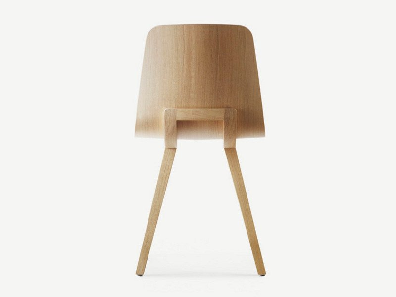 KUSKOA | Sedia in tessuto