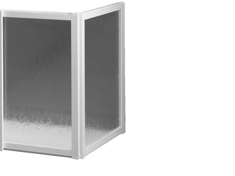 400 | Box doccia in polistirene