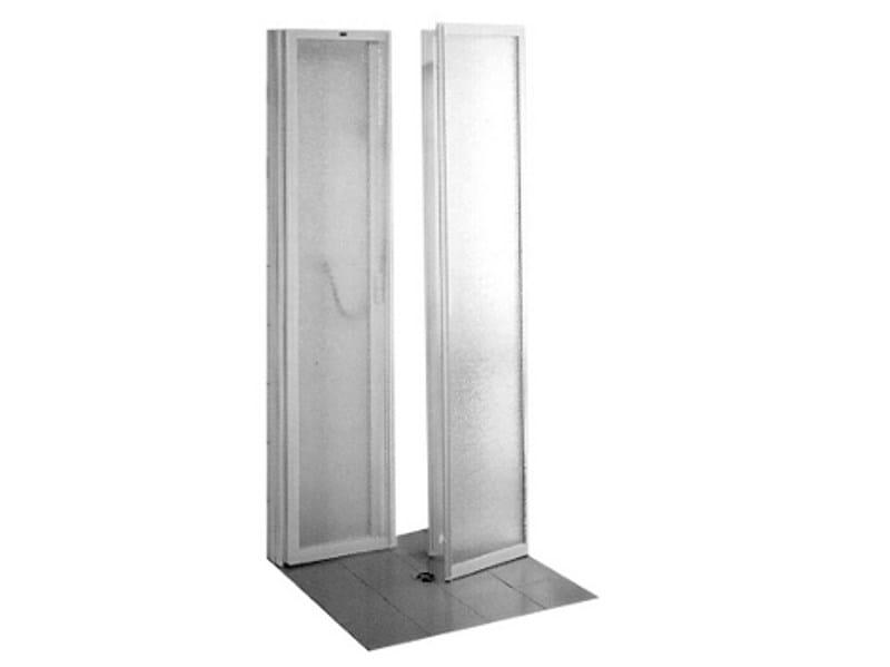 400 | Box doccia in poliestere