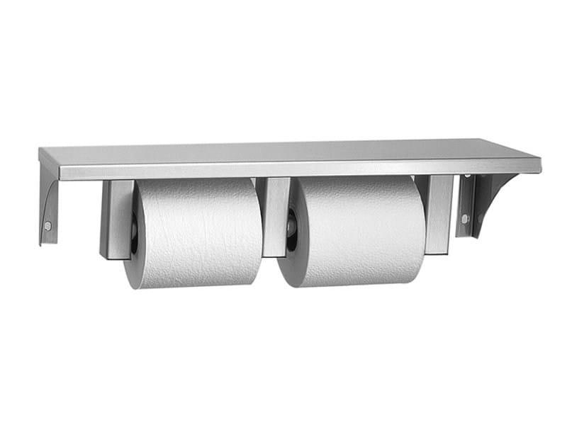 Inox mensola bagno by ponte giulio - Mensola acciaio bagno ...