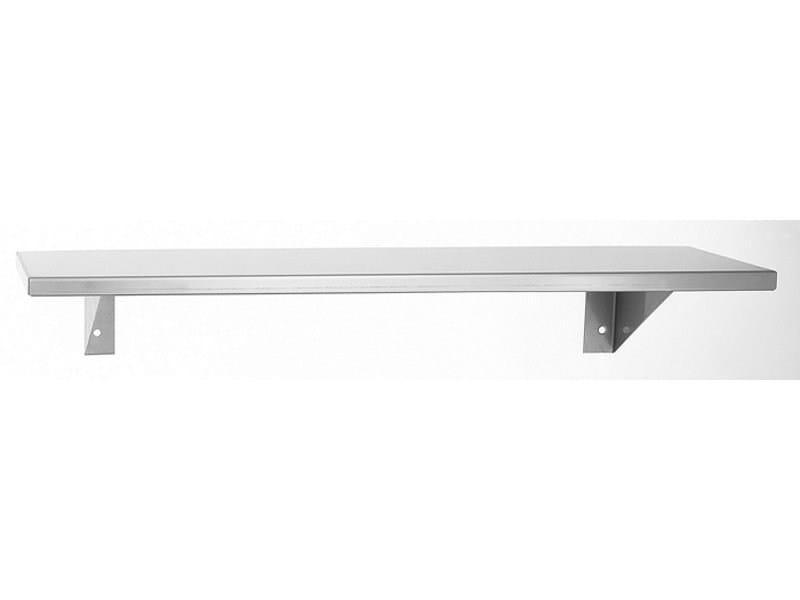 INOX | Mensola bagno in acciaio inox By Ponte Giulio
