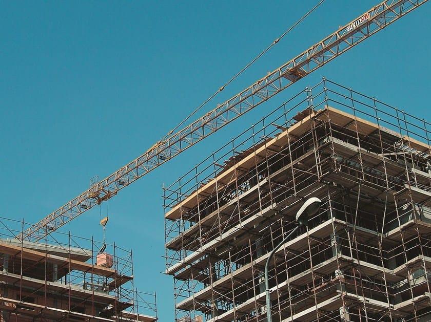 Pre-mixed structural concrete MULTIBETON® XA2 by Betonrossi