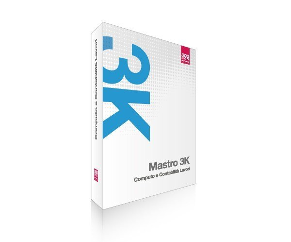 Quantity calculation and works accounting MASTRO 3K by 888SP