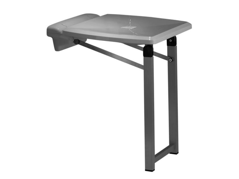 Sedile Doccia Per Disabili : Sedile doccia ribaltabile in abs urban people sedile doccia