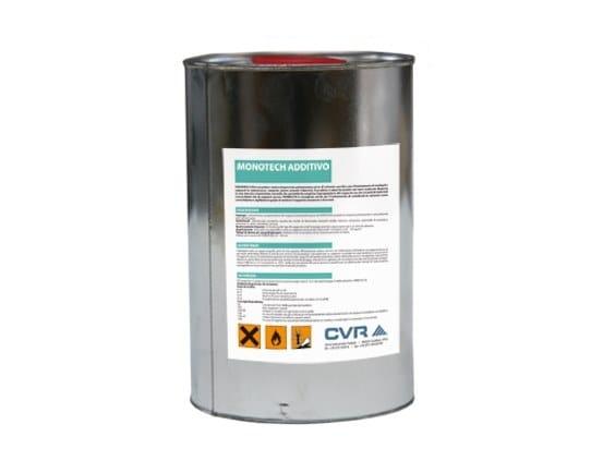 Liquid waterproofing membrane MONOTECH ADDITIVO by CVR