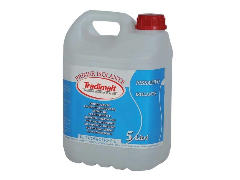 Primer PRIMER ISOLANTE by TRADIMALT