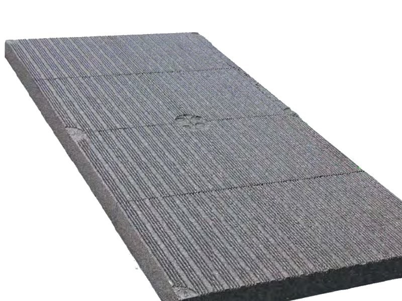 Thermal insulation panel TERMOPOR IC by SULPOL