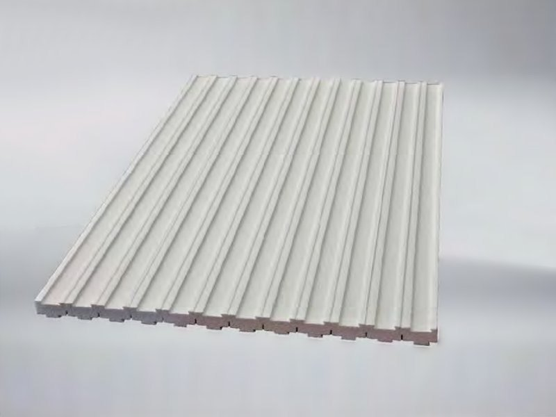Thermal insulation panel POLISULPOL by SULPOL