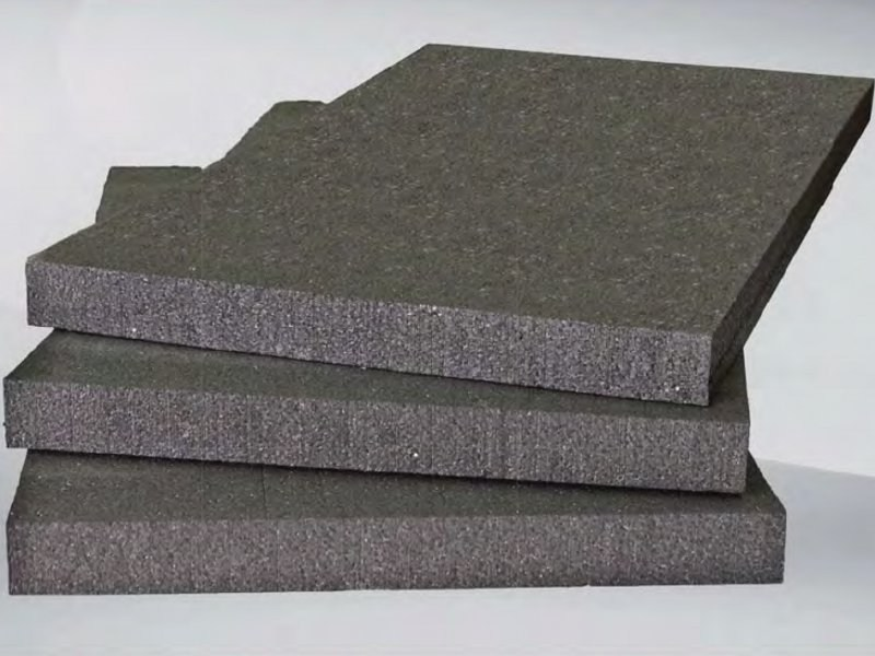 Thermal insulation panel TERMOPOR by SULPOL