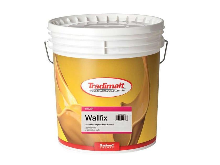 Primer WALLFIX by TRADIMALT