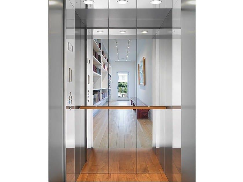 House lift KONE MYSPACE® by KONE