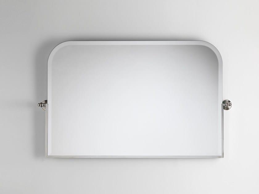 Bathroom mirror GATSBY 2 by Devon&Devon