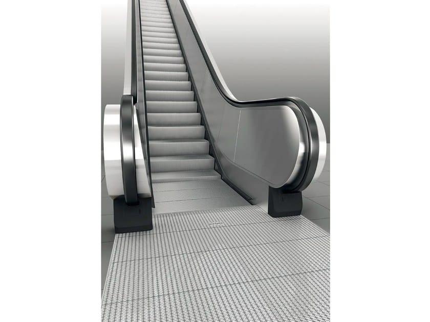 Escalator KONE TRANSITMASTER™ 120 by KONE