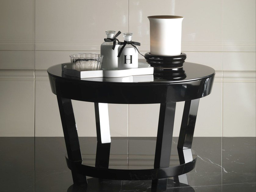 Wooden coffee table TEATIME by Devon&Devon