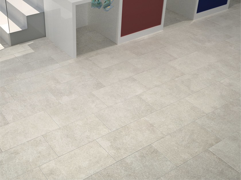 Porcelain stoneware wall/floor tiles CLASSIQUE by Ceramiche Caesar