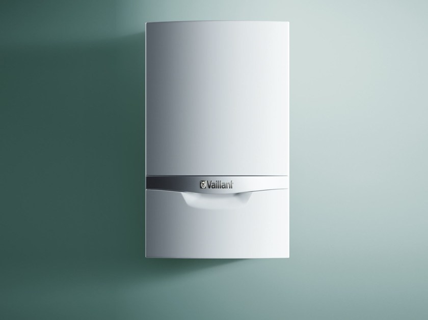 Indoor Condensation boiler ecoBLOCK plus by VAILLANT