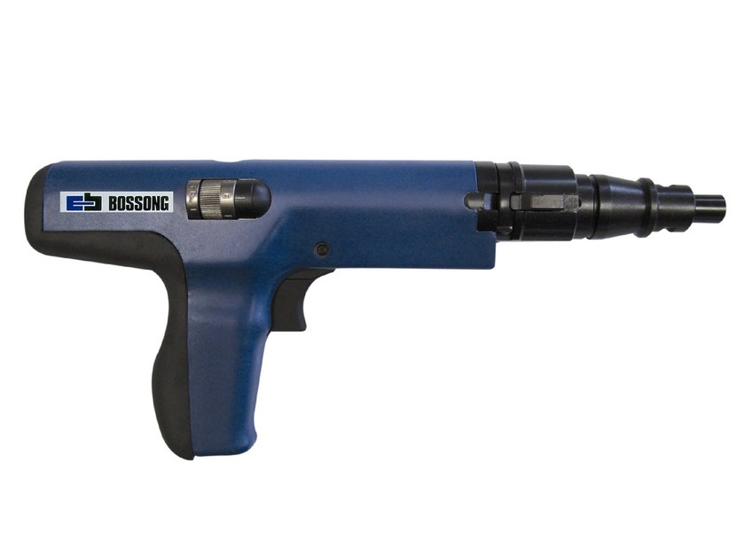 Automatic Nailer BOSS - 3500 by BOSSONG