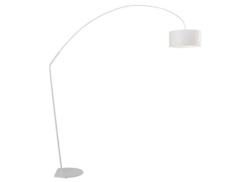 Fluorescent floor lamp NIGHT by Ligne Roset