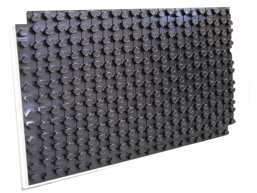 Thermal insulation panel TERMOFLOOR PST by SULPOL