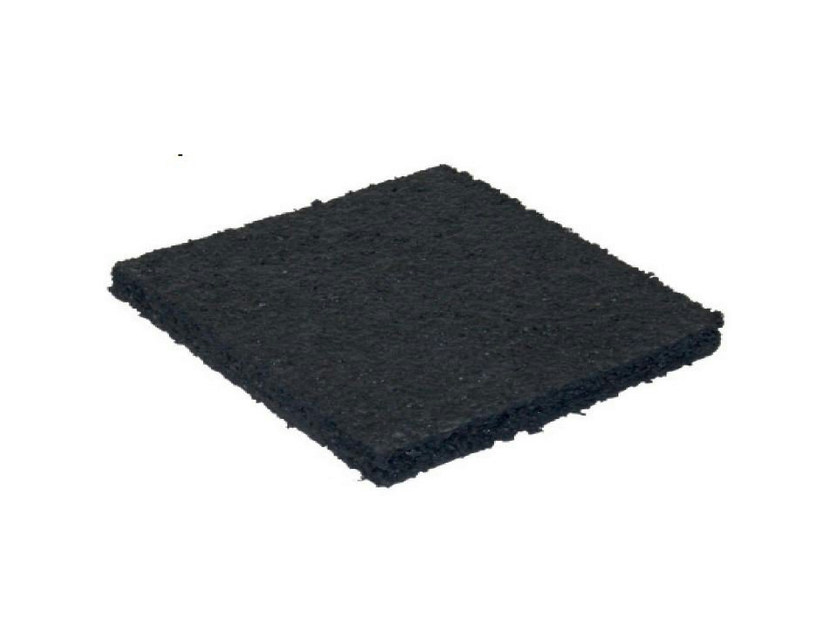 Sound insulation panel DAMPWALL L by PROJECT FOR BUILDING