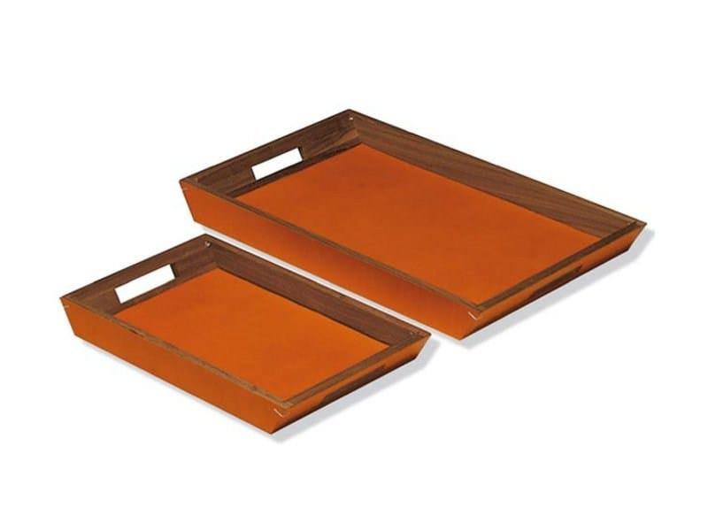 Walnut pin tray NOCE | Pin tray by ESTEL GROUP