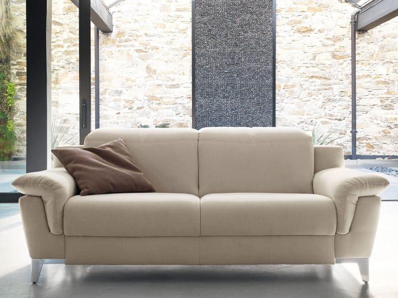 Recliner sofa ESPERIA by GAUTIER FRANCE