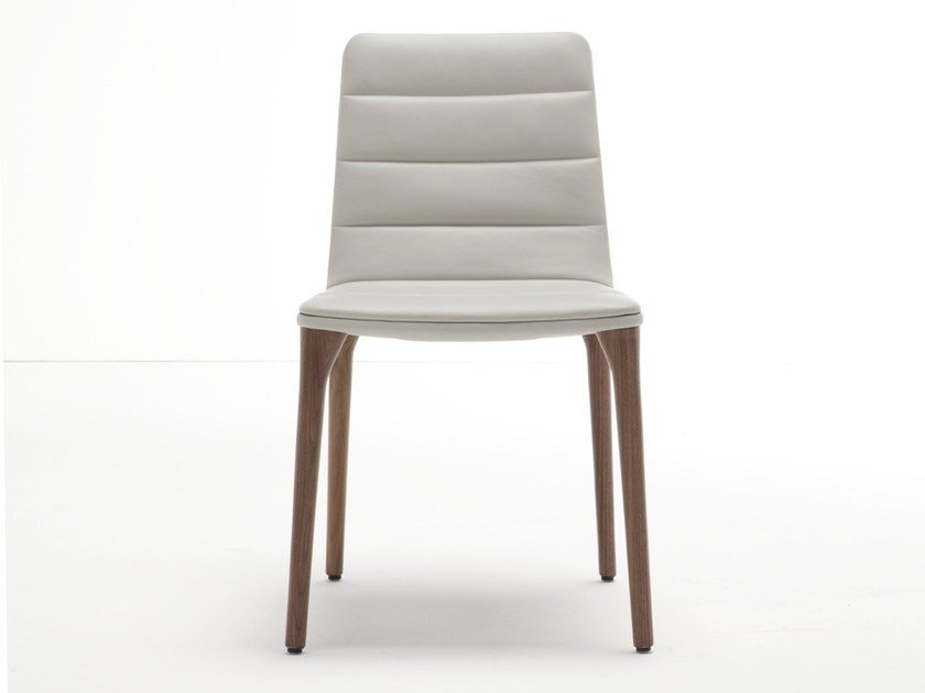 Wooden chair PIT 284 | Chair by Tonon