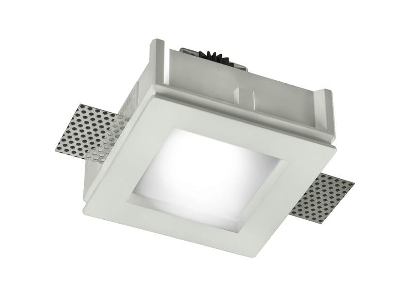 Ceiling recessed spotlight BILD by Buzzi & Buzzi