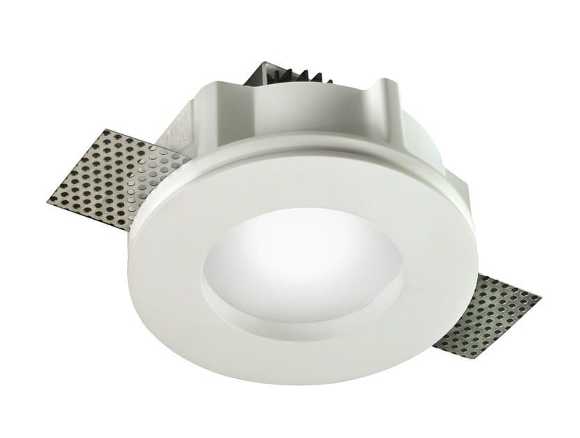 Ceiling recessed spotlight RIM by Buzzi & Buzzi