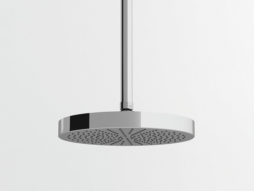 Ceiling mounted rain shower AL/23 | Ceiling mounted overhead shower by ABOUTWATER