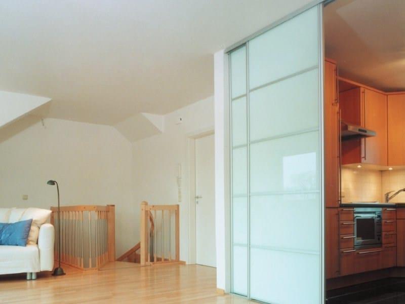 Glass PLANILAQUE® EVOLUTION by Saint Gobain Glass