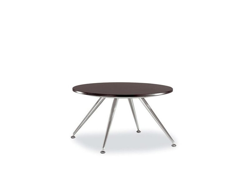 Coffee table SHELLS 945 | Round coffee table by Tonon
