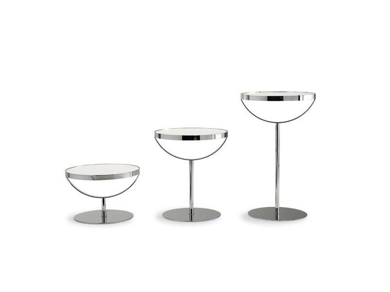 Corian® coffee table FRAME 851 | Coffee table by Tonon