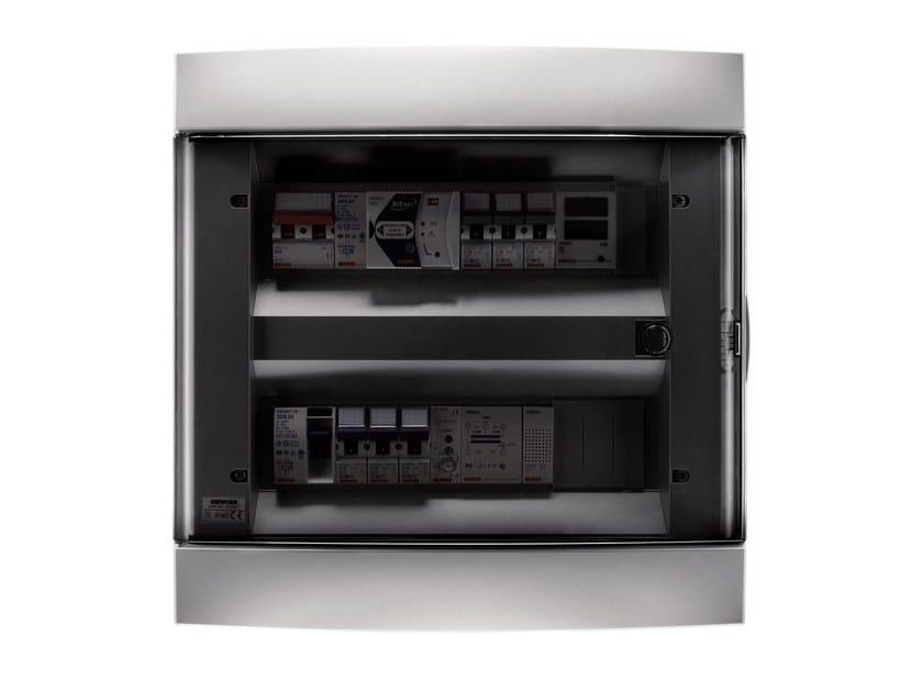 Electrical switchboard 40 CDi by GEWISS