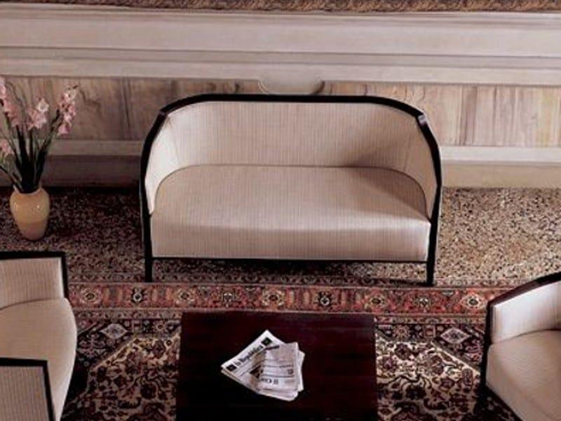 2 seater sofa VILLA 323 | Sofa by Tonon