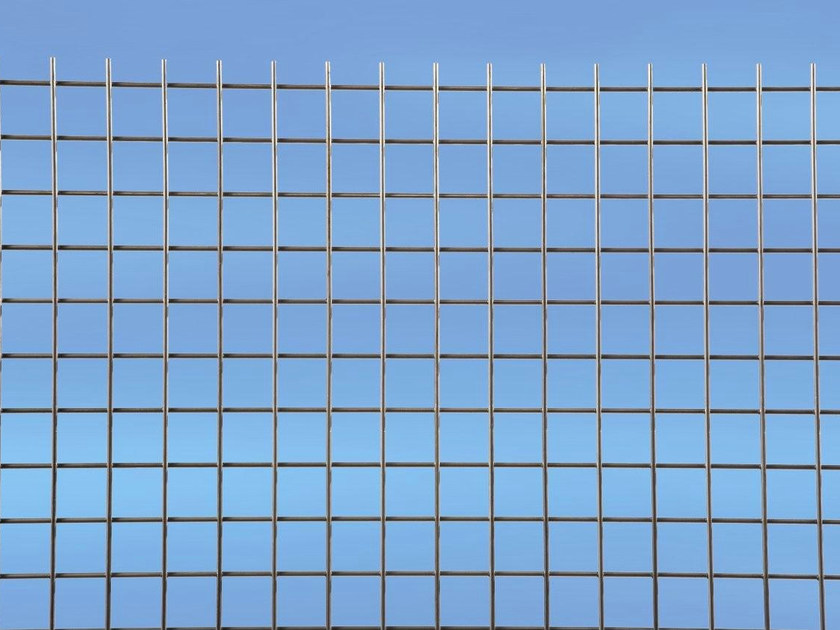 Electro welded mesh METASTYLE® by BETAFENCE ITALIA