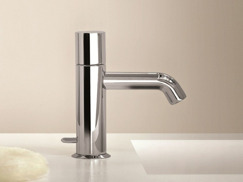 Countertop 1 hole washbasin mixer NOSTROMO - 2604WF by Fantini Rubinetti
