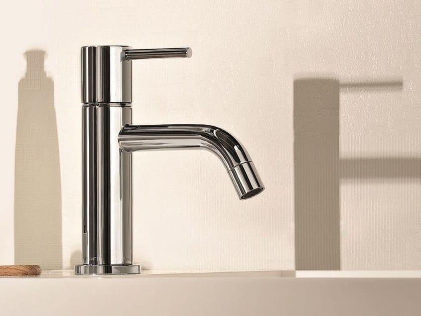 Countertop 1 hole washbasin mixer NOSTROMO SMALL - 2804F by Fantini Rubinetti