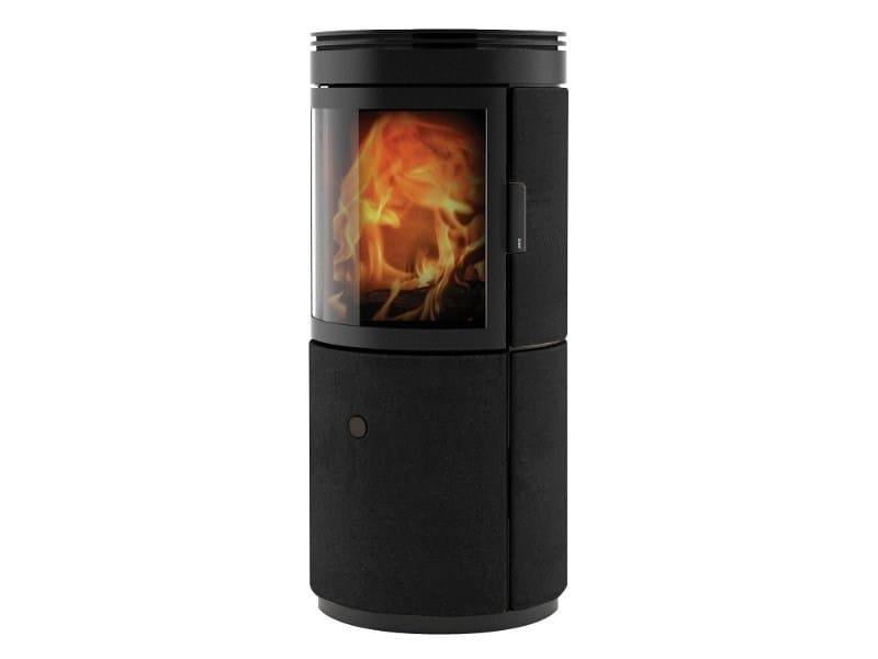 Wood-burning stove STUB by MCZ GROUP