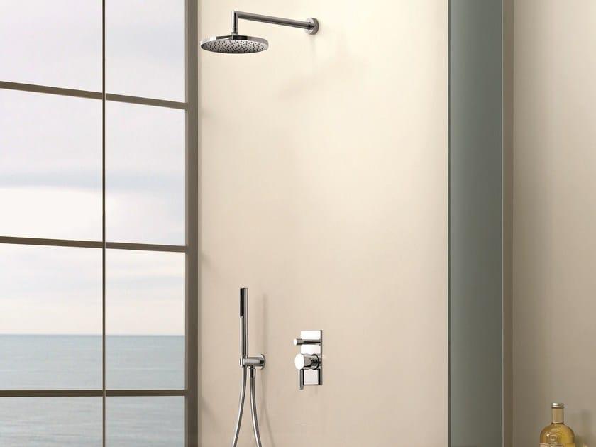Miscelatore per doccia con soffione riviera miscelatore per