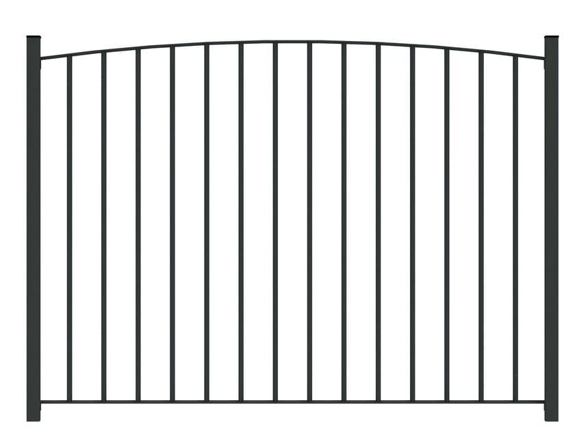 Modular Fence PALLADIO® | Fence by BETAFENCE ITALIA