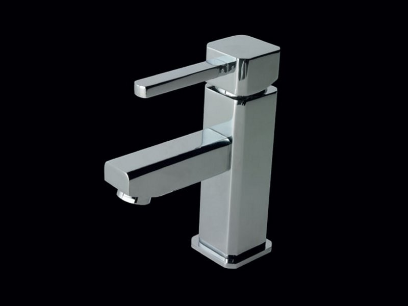 Single handle washbasin mixer TENERIFE   Washbasin mixer by Aquassent